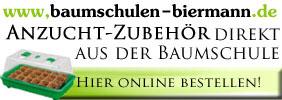 www.baumschule-biermann.de - Gutscheine
